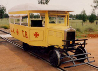 rail ambulance